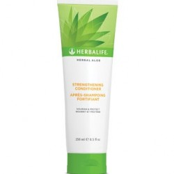 Herbal Aloe - Après-Shampoing fortifiant